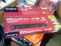 Sony DVD player AC-DC original