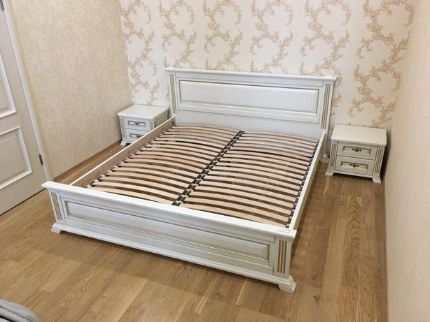 кровать деревянная торино 16002000 6 050 грн мебель для