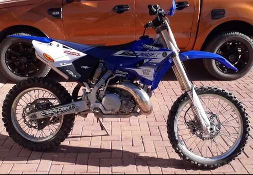 Yamaha Yz250 In South Africa Value Forest
