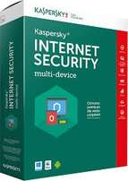 Kaspersky Internet Security 3+1 2016