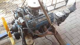 V6 Ford Engine Car Parts Accessories For Sale Olx South Africa