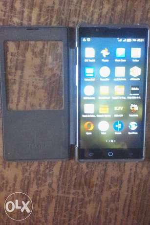 Tecno C8 for quick sale Barut West - image 1
