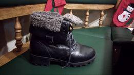 Продам зимові жіночі черевики.Розмір 37 6e729262e736c