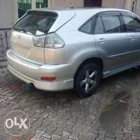 Luxus rx330 within ajah