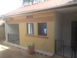 Peaceful double self contained in kisaasi at 400k