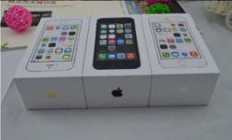 IPhone 5s 32GB(New)+Glass protector