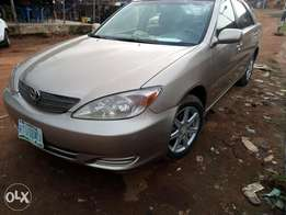 Awoof Clean Toyota Camry aka Big Daddy