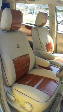 Jolly cassic seat covers Donholm - image 4