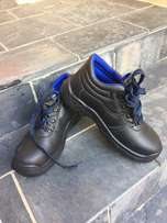 safety boots for sale brand new