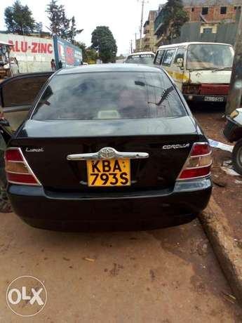 Toyota NZE- Quick sale Township - image 4