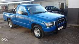 2002 hilux for sale