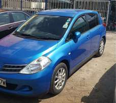 2009 Nissan Tiida KCH 1500cc Auto best offer