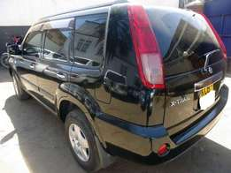 Car Rental superior tours and travel(X-trail)