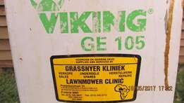 Viking electrical chipper