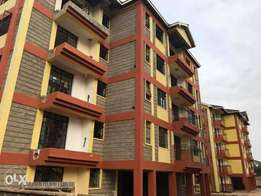 Spacious 2 bedroom apartments for sale in Thika