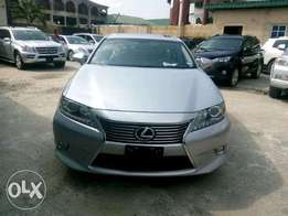 2013 Model Lexus Es350 Fully Loaded Toks