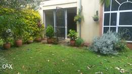Five bedroom townhouse Westlands