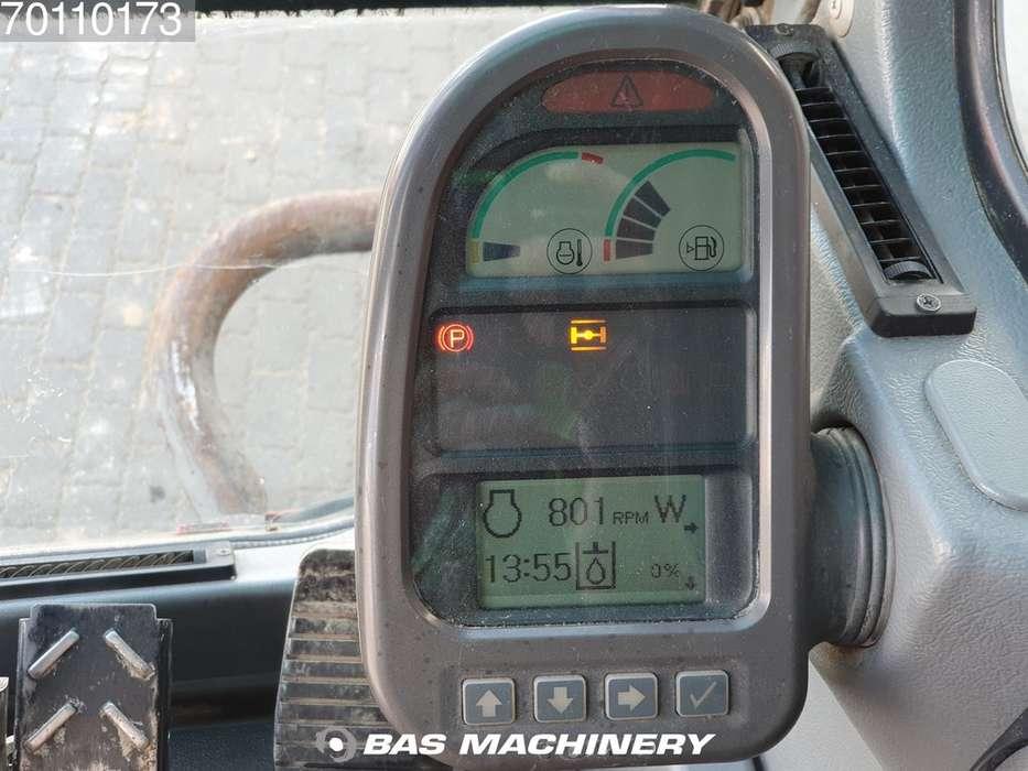 Volvo EW160B - 2005 - image 15