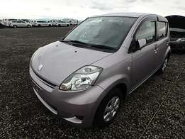 New! Toyota Passo - (DDCL)