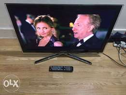 Samsung smart 35inch tv