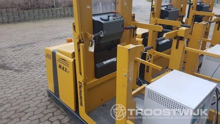Samag MAX 1 H 1800 - 2007 - image 16