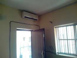 Lovely serviced 1 bedroom apartment for rent in wuse 2