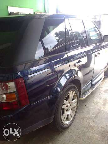 Distress sales RANGE ROVER SPORT for sale... Warri South-West - image 1