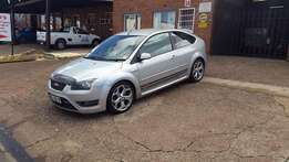 2007 Ford Focus ST - Spotless