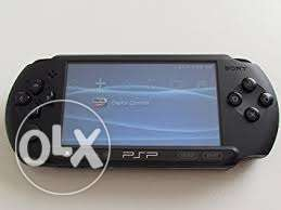 psp street chipped with free memory crd plus 15 games of your choice