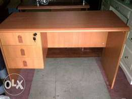 Office 001 Durable Staff Table (New)