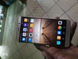 Huawei Ascend Mate9 Quick on sale 4gb ram 64gb internal