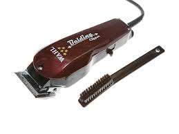 Full head balding clipper