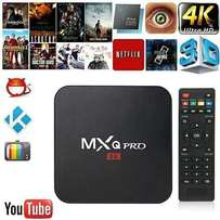 Amazing TV box/Android box.Free delivery and installation.Live footbal