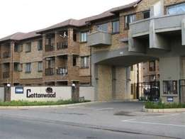 A modern 2 bedroom apartment available for rent in Midrand.