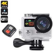 4K Ultra HD Action Wifi Camera- DV139