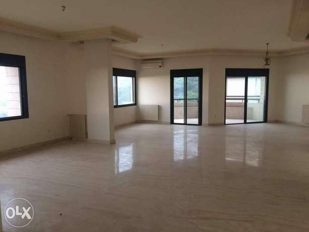 For sale an apartment in ain saade المتن -  5