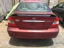 2003 Toyota Camry big daddy for sale