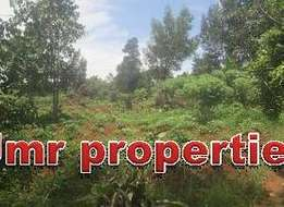 Precious 100 by 100ft plot for sale in Seeta-Misindye at 26m