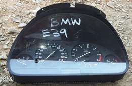 Bmw E39 Cluster for sale R950