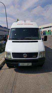 Volkswagen Lt46 - 2005