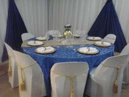lounge set up,wedding decor,events hire.stretch tents,tables,linen,wim