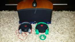 Solo Beats Headphones by Dre