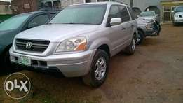 Clean Registered Honda Pilot 2004