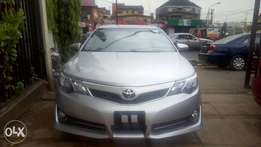 Tokunbo Toyota Camry sport edition 2012