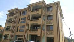 Apartment for rent in kyambogo