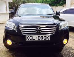 Toyota Vanguard ' Deal for the week'