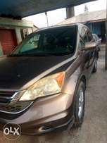 Honda CR-V 2010 Nig used