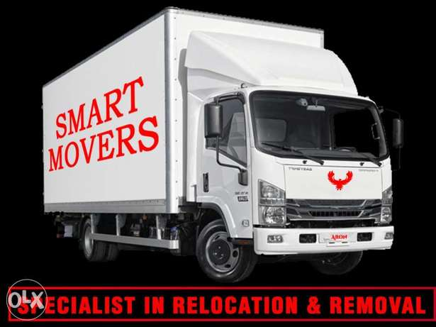 AlMalik Movers and packers