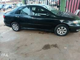 Super clean Toyota corolla for sale 2006