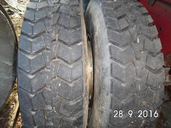 Mercedes-Benz SK 2538 Topzustand - 1993 - image 13